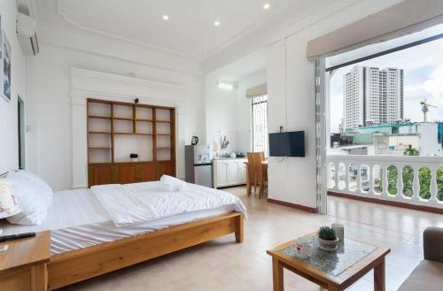 Vietber Apartment 9052, Bình Thạnh