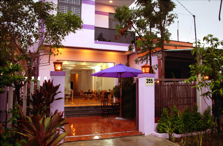 Purple Garden Homestay, Hội An
