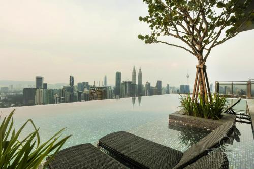 Expressionz Suites KLCC, Kuala Lumpur