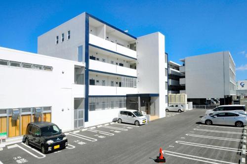 Costa Bella Condominiun Resort, Motobu