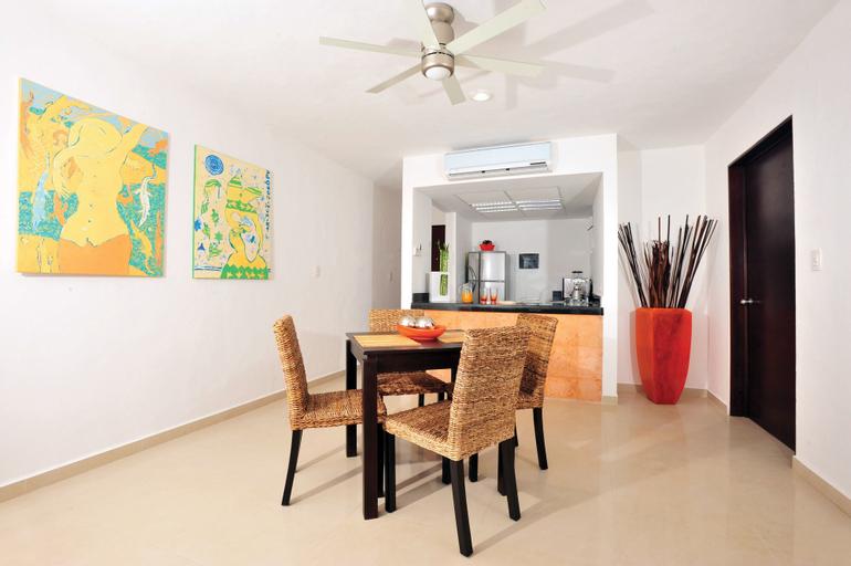 Bambu Suites, Cozumel