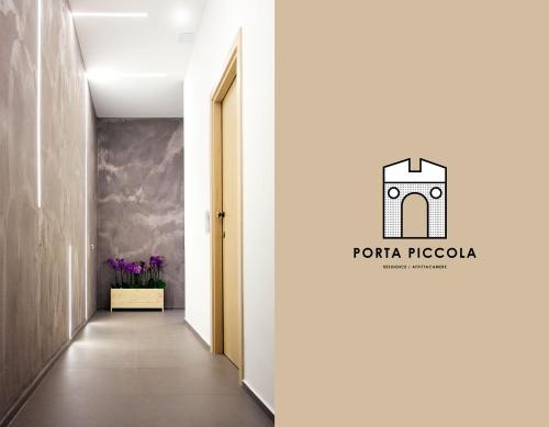 Porta Piccola, Taranto