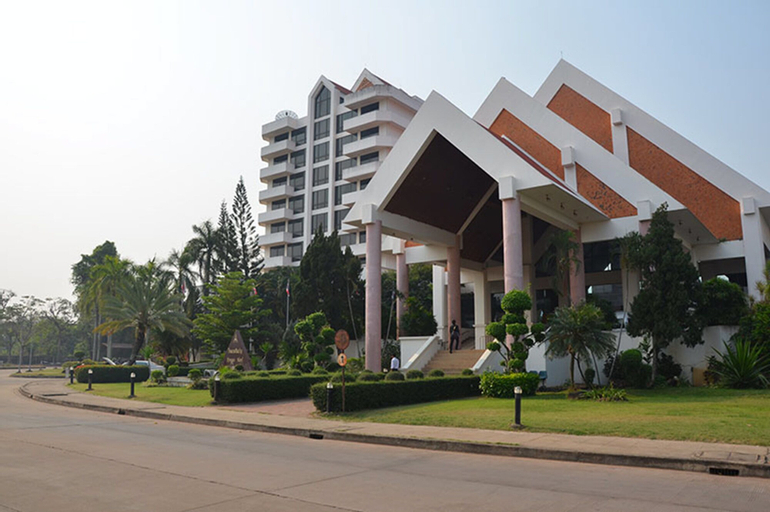Rimpao Hotel, Muang Kalasin