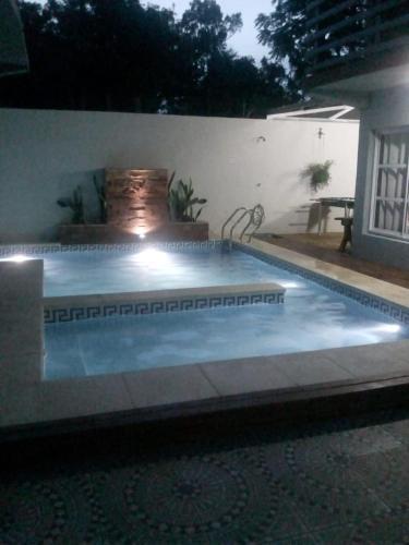La Martina Apart & Hotel, San Ignacio