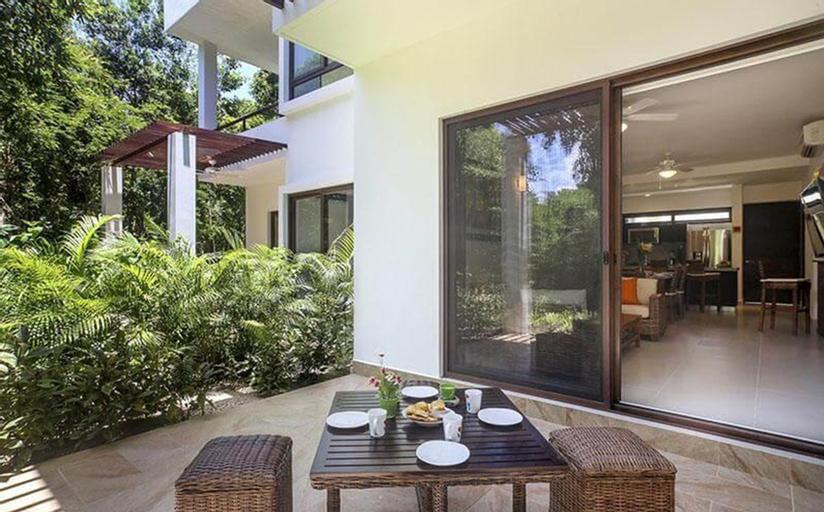 MEI G3 TAO Living Garden Condo by Gate48, Cozumel