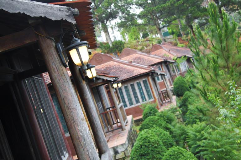 Osaka Village Dalat Resort, Đà Lạt