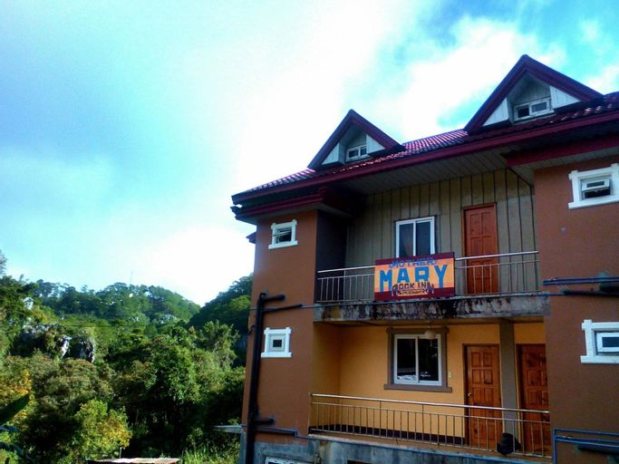 Mother Mary Inn, Sagada