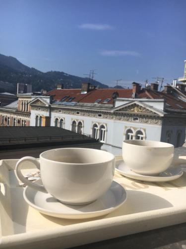 Sarajevo from A to Z, Sarajevo