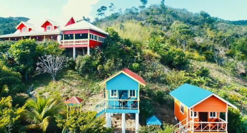 Mi Casa Too Bed & Breakfast, Guanaja
