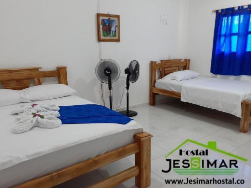 Hostal Jessimar, Acandí