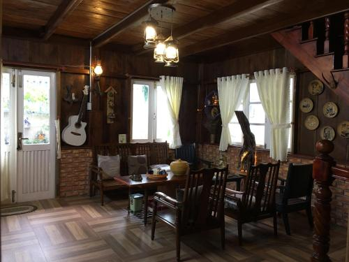 Violet Homestay, Đà Lạt
