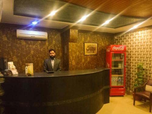 MerryDay Inn, Lahore