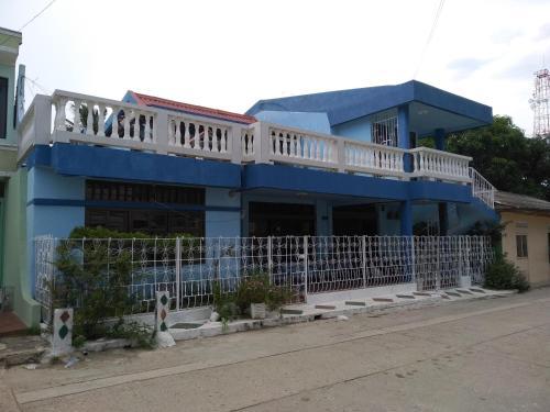 Hostal Elena del Mar, Tolú