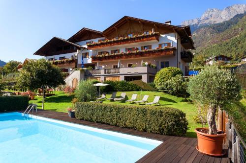 Hotel Residence MaVie, Bolzano