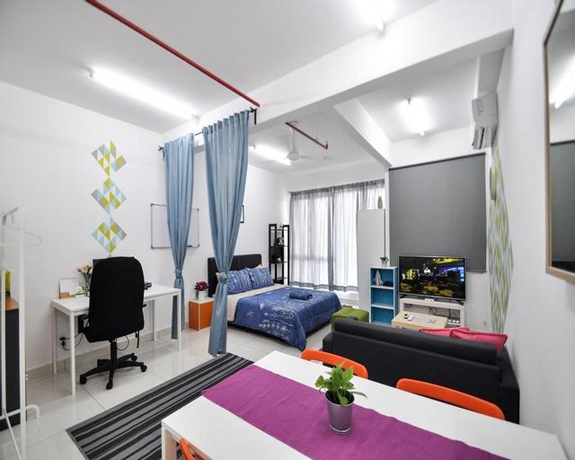 AZ Suites @De Centrum Bangi, Kuala Lumpur