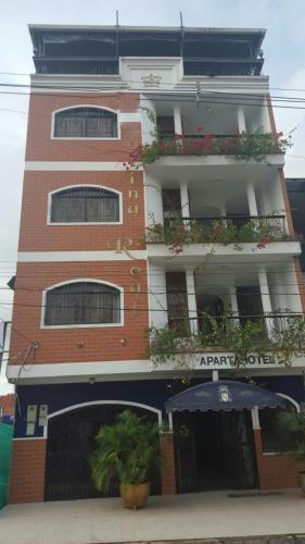 Apartahotel Colina Real, Apartadó