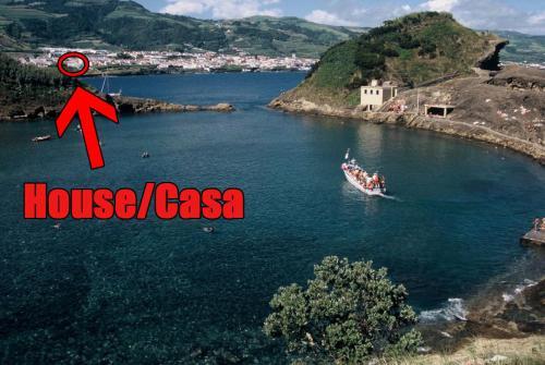 Azores Adventure 2, Vila Franca do Campo