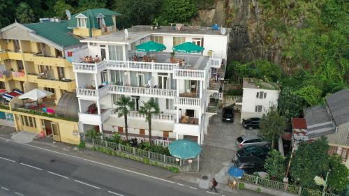 Guest House Palma, Hopa