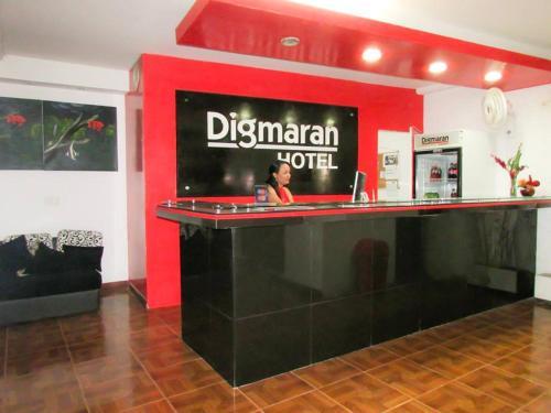 Hotel Digmaran, Apartadó