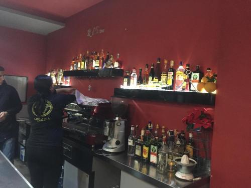 RIO HOTEL BAR RETAURANT, Lushnjës