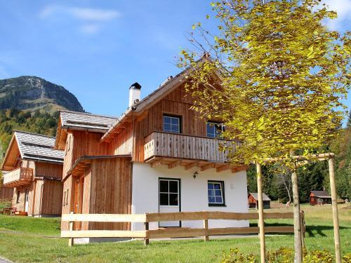 Holiday Home Alpen Parks.4, Liezen