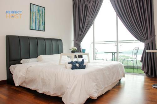 Paragon Suites by Perfect Host, Johor Bahru