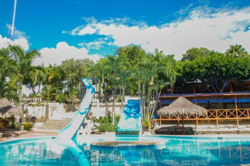 Hotel Colinas del Rey, Hato Mayor del Rey