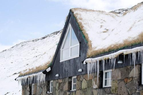 Reyns Cottage, Vágur