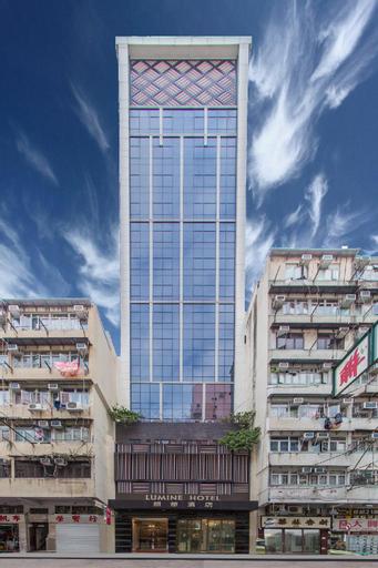 Lumine Hotel, Yau Tsim Mong