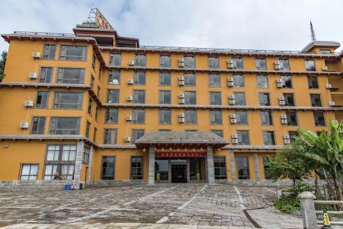Yuanyang County Shengcun Yunti Hotel, Honghe Hani and Yi
