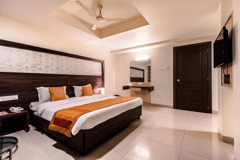 Hotel Veer Residency, Raigarh