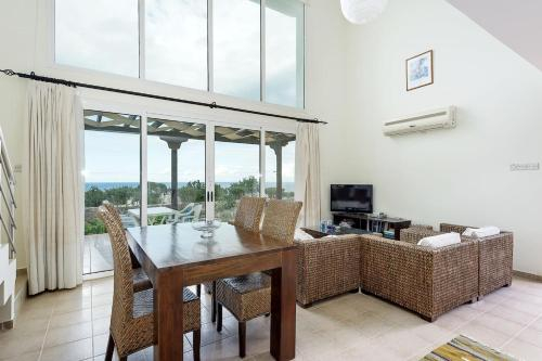 Joya Cyprus Silk Garden Apartment,