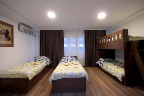 City Hostel Centar,