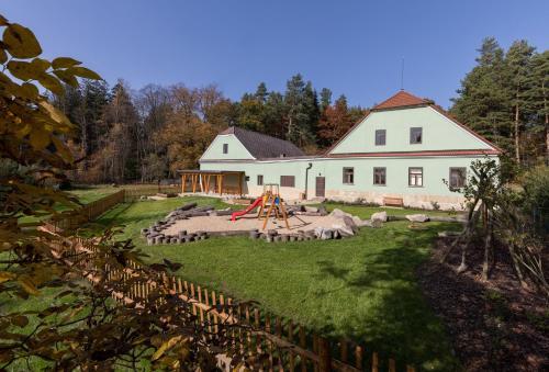 Hajenka Budislav, Svitavy
