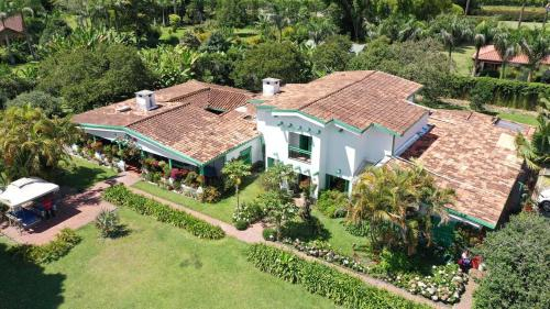 Casa Finca Paititi, Rionegro