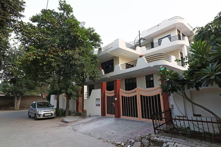 OYO 24348 Ace Residency, Faridabad