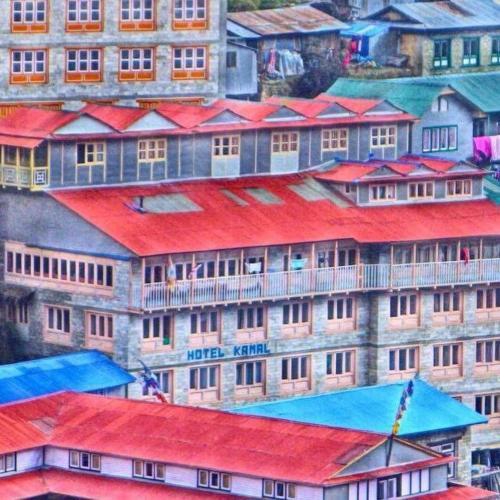 Hotel Kamal, Sagarmatha