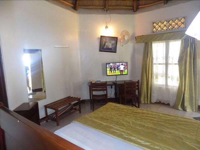 Mirembe Resort Beach Hotel, Bujumba