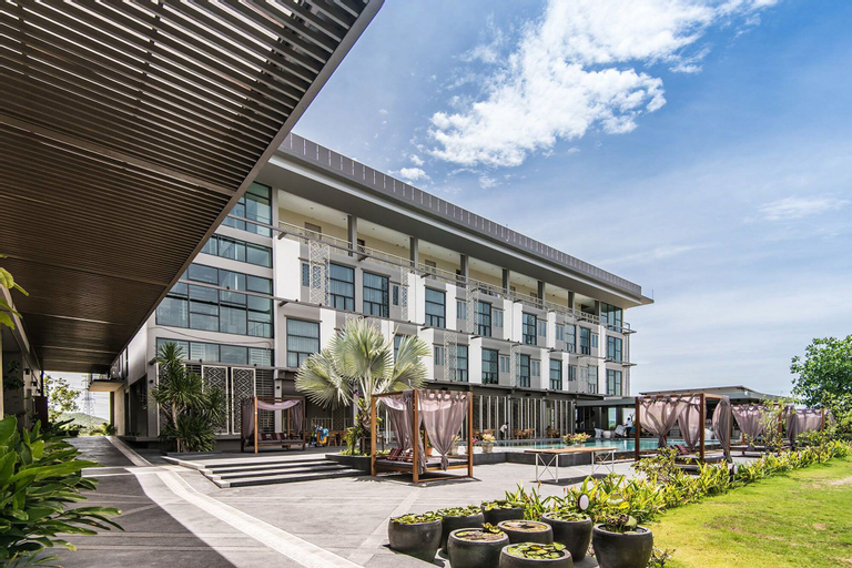 Navela Hotel & Banquet, Muang Ratchaburi