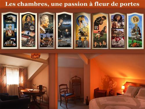 Hotel Le Catala, Hautes-Pyrénées