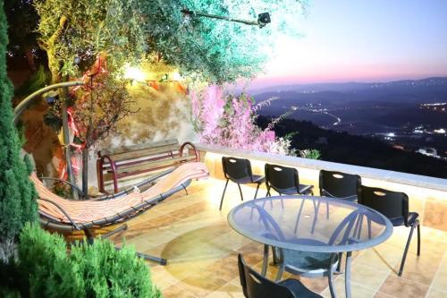 Villa Sama Nablus, Nablus