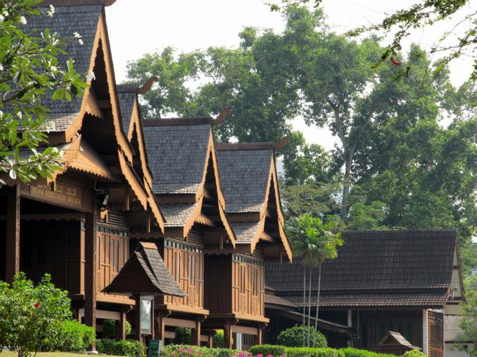Sky Living homestay, Kota Melaka