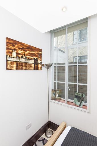 Barbican Serviced Apartments, London