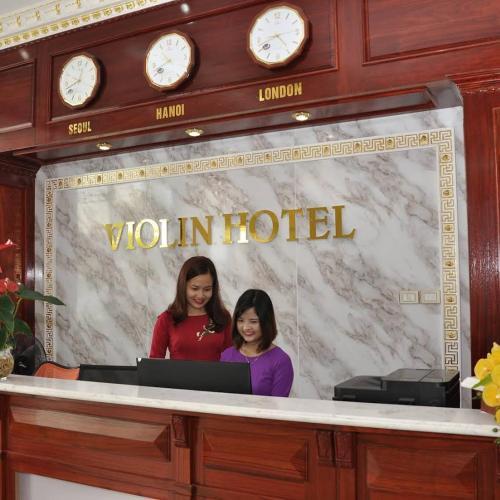 Bac Ninh Violin Hotel, Bắc Ninh