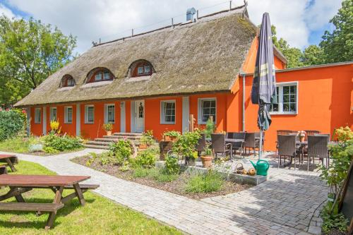 Pension Das Bar-sondere Haus, Vorpommern-Rügen