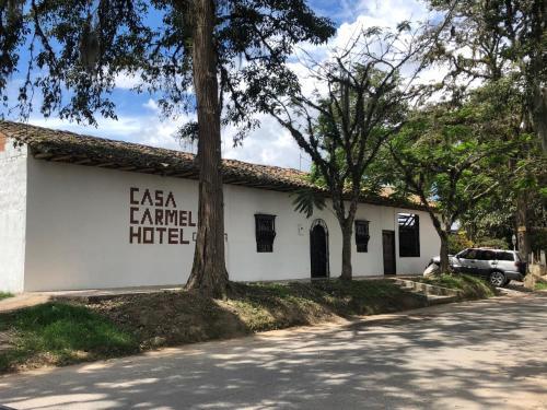 Casa Carmelita Hotel, Pitalito