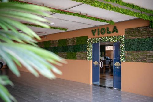 Viola Hotel,