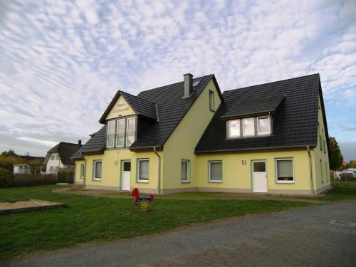 Mobilcamp Heringsdorf _Haus Trifte, Vorpommern-Greifswald