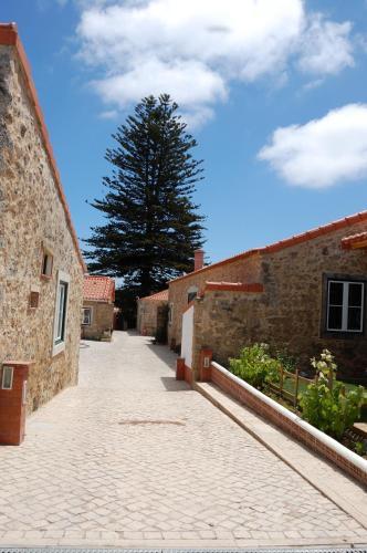 Pinheiro Grande, Bombarral