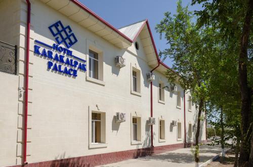 Karakalpak Palace Hotel, Nukus